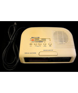 SONY Dream Machine Vintage Clock Radio AM FM Cr... - $20.00