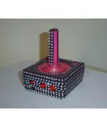 Art Deco Paperweight Display Piece Atari Joysti... - $45.00