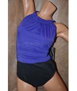 NWT MiracleSuit Magicsuit 1PC 12 Jennifer High ... - $64.99