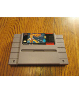 StarFox  (Super Nintendo, 1993) TESTED SNES STA... - $22.76