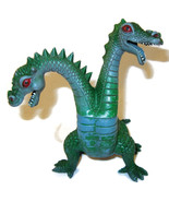 Imperial 2 Headed Dragon Action Figure Fantasy ... - $18.00