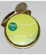 Tennis Copper Notepad Holder and Pads Unused - $15.99