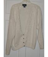Best American Clothing Co Cardigan Sweater Sz M - $20.00