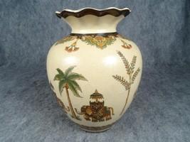 Elephant Ceramic Base Made in China - $40.00