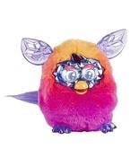 Boom Crystal Series Furby (Orange/Pink) Tiger E... - $75.62