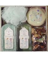 Keepsake Gift BOX with Bath/Spa Items - $5.00