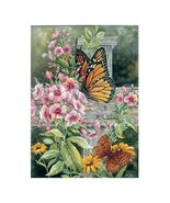 Serendipity Puzzle Company Monarch's Delight 15... - $34.65