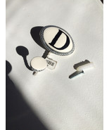 Ceramic ''D'' Letter Hook Molly Hatch/Anthropol... - $15.62