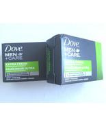 Dove Men + Care Body and Face Bar, Extra Fresh,... - $10.97