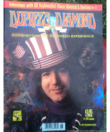 Dupree's Diamond Magazine #26 Owsley Interview ... - $18.69