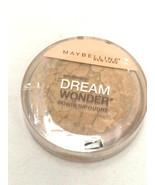 Maybelline New York Dream Wonder Powder, Buff B... - $9.46