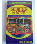 Summer of Love:1960'S LectureSpirituality&Consc... - $14.08