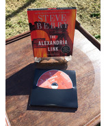 The Alexandria Link Bk. 2 by Steve Berry (2007,... - $12.98
