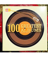 VH1: 100 Greatest Albums Hardcover- by Jacob Haye - $13.86