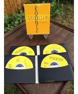 Velocity by Dean Koontz (2005, CD, Unabridged) ... - $17.38