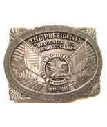 Vintage NRA The Presidents 1989 2nd Edition Ann... - $22.88
