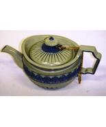 SS Sarna Mayer Nina Collection Miniature Teapot... - $12.86
