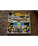 Vintage Electromechanical Constructor Set USSR ... - $65.00