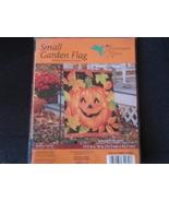 Pumpkin Garden Flag by Hummingbird Haven  - $4.99