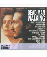 DEAD MAN WALKING Music From & Inspired by the M... - $2.96