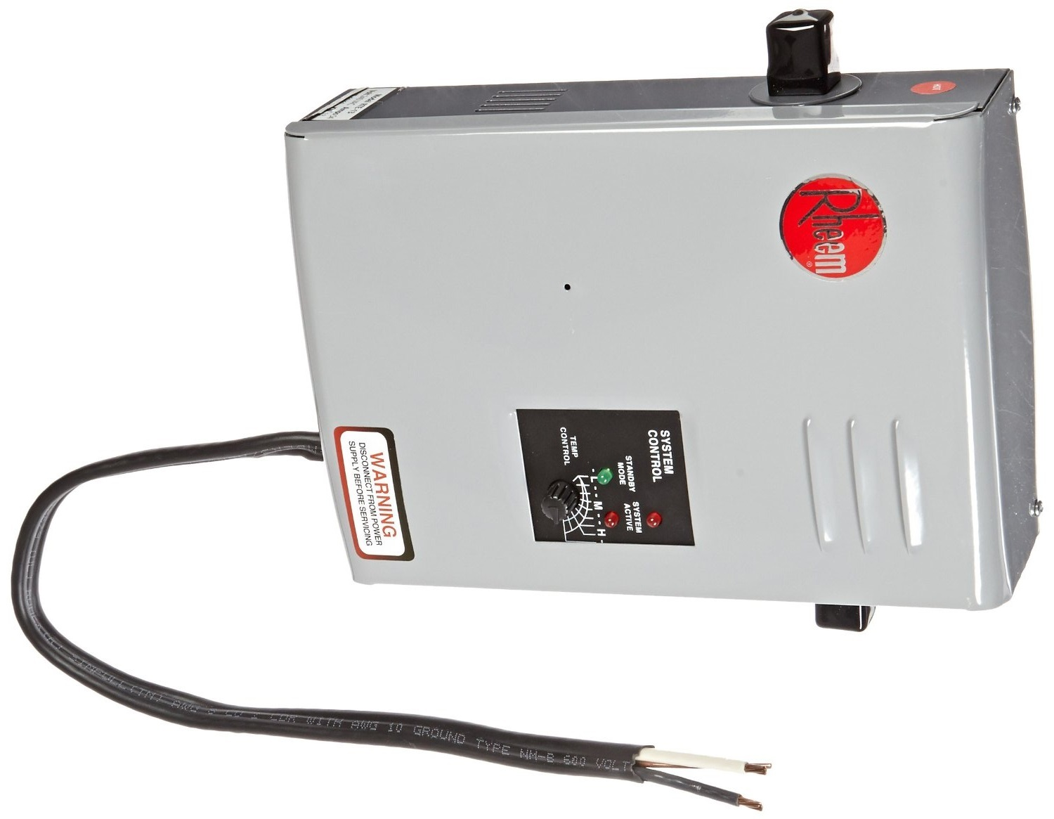 Best Electric Tankless Water Heater : Water heater tankless electric g