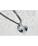 NIB $2200 Auth ROBERTO COIN Diamond Black Ename... - $662.38
