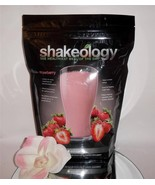 Shakeology Beachbody STRAWBERRY Protein Shake M... - $129.99