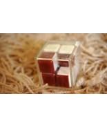 Vintage Rubik's Cube Soviet 3D Puzzle Magic Cub... - $13.00