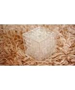 Vintage Rubik's Labyrinth Cube Soviet 3D Puzzle... - $30.00