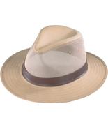 Henschel Distressed Cotton Duck Aussie Breezer ... - $43.00