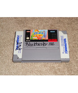 Push-Over  (Super Nintendo, 1992) TESTED SNES S... - $14.84