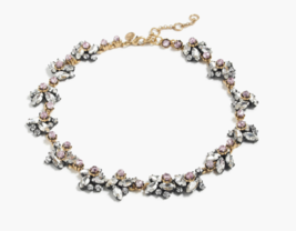 J.Crew Womens CRYSTAL BEAD NECKLACE~*~  - $85.00