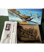 Vintage Revell H611-49 Supermarine Spitfire 1:7... - $35.99