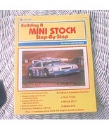 Building a Mini Stock Step by Step Stock Car Ra... - $4.00
