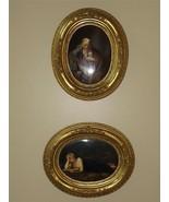 2 Antique KPM Porcelain Paintings Penitent Magd... - $7,920.00