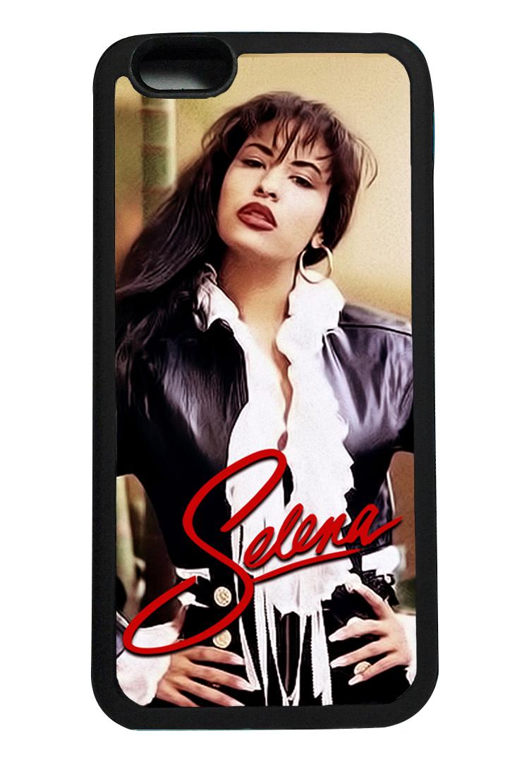 Selena Qunintanilla Cover Case For Iphone 6 6s