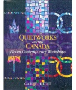 Quiltworks Across Canada Quilting Design Appliq... - $21.93