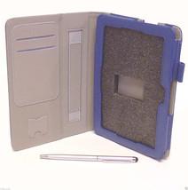 i-BLASON Slim Book Kindle Fire HDX 7 Tablet Na... - $9.44