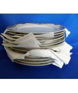 12 EPIAG Aich Czechoslovakia Porcelain 7-5/8 Sa... - $30.00