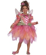 Rubies Deluxe Pink Pixie Girl's Costume w/Tutu ... - $28.99