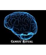 HEIGHTEN IQ RITUAL GET SMART & SUCCESFUL STRENG... - $49.00