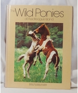 The Wild Ponies Of Assateague Island National G... - $1.98