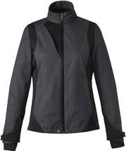 North End Commute Ladies 3-Layer Soft Shell Jac... - $89.03