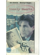 Lonely Hearts VHS Eric Roberts Beverly D'Angelo... - $2.99