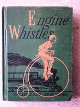 Engine Whistles: The Alice and Jerry Books Read... - $12.25