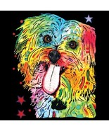 Shih Tzu   Neon Black Light   Tshirt    Sizes/C... - $12.82 - $16.78