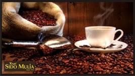 sido mulia coffee 250gr; Java Coffee; arabica&r... - $25.00