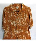 Panama Jack Mens Extra Large Hawaiian Short Sle... - $12.55