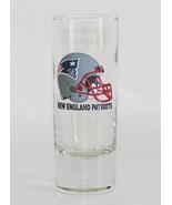 NFL New England Patriots Football Tall Shooter ... - $9.85