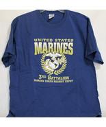 United States Marines 3rd Battalion Recruit Dep... - $13.81